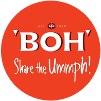 Boh Retail & Cafe Outlets at Cameron
