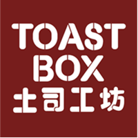 Toast Box Coffee Bar