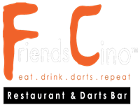 Friendscino Restaurant Bar