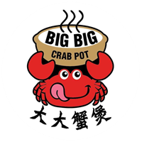 Big Big Crab Pot