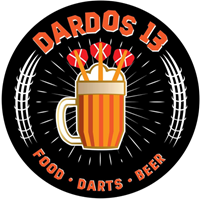 Dardos 13 Restaurant Darts Bar