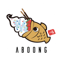 Aboong Korean Ice Cream Waffles