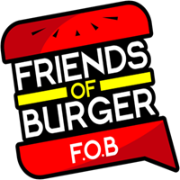 FOB Friends of Burger