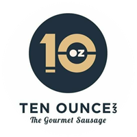 Ten Ounce Gourmet Sausage Bar