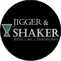 Jigger & Shaker Bistro Bar Entertainment