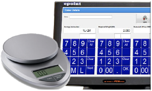 ePoint.Weighing